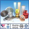 Alta calidad 3003 bobina del papel de aluminio del abrigo de 8011 cables