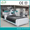 Крупноразмерная машина Woodworking CNC с автоматическим инструментом изменения