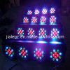 luce di effetto dei paraocchi del pubblico DMX LED degli occhi di 3W x di 48PCS 4