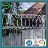 ISO 9001 предельно колючей проволоки сетки ограждения