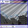Conduttura galvanizzata del acciaio al carbonio