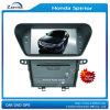 8 coche GPS DVD de la pulgada HD para Honda Spirior con el iPod de Bluetooth (z-2915)