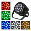 18*12W Outdoor RGBWA/UV 5in1 СИД PAR Light