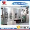 Máquina de rellenar de la vodka del vino del alcohol automático del licor