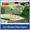 Pulitore senza polvere efficiente del Micro-denaro per i laboratori industriali della stanza pulita