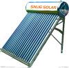 Sistema solar no presurizado de la calefacción por agua del acuerdo del acero inoxidable