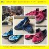 Zapatos usados venta al por mayor del hombre y de las señoras, exportación usada de las balas de los zapatos para el mercado africano