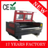 Máquina de gravura a laser CNC de alta precisão / Máquina de gravura a laser acrílica / Máquina de gravura laser barata Preço /