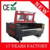 Hohe Präzision CNC Laser-Gravierfräsmaschine/Acryllaser-Gravierfräsmaschine-/billig Laser-Gravierfräsmaschine-Preis/
