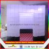 LED Gonfiabile 팽창식 사진 부스 판매를 위한 팽창식 Photobooth 천막