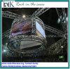 Fascio della fase di evento di mostra del fascio di illuminazione della lega di alluminio di Rk