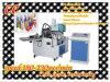 De papel automático de la manga del cono que hace la máquina para el helado Robatech Pegamento Caja