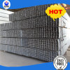 Tubos de acero galvanizados sumergidos calientes