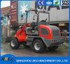 Трактор переднего затяжелителя Jieli никогда используемый самый лучший малый с затяжелителем начала