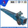 De Transportband van de Ketting van het Schroot van Fu voor het Voedsel van het Cement/van de Korrel