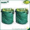 Onlylife環境に優しいPPの頑丈な2セットの庭袋
