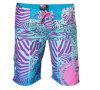 Da alta qualidade do fato Shorts secos da praia do terno de banho rapidamente
