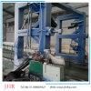 Автоматическая машина трубы обмотки для питания накала GRP составная
