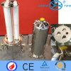 Huisvesting van de Filter van het roestvrij staal de Sanitaire (MultiRonde)