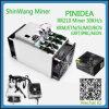2018 Nouveaux arrivés mis à jour Pinidea RR210 30KH/S pour l'exploitation minière des puces ASIC Miner Xmr/Etn/Sumo/BCN/Grfr/Ipbc/Aeon