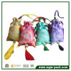 직물 Jewelry Bag 또는 Gift Bag/Drawstring Pouches