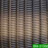 Nuevo HDPE Largo-duradero Synthetic Raw Material para Rattan Basket (BM-31066)