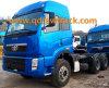 Vrachtwagen van de Tractor van de Ton van FAW de Nieuwe J5p 60-80