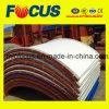 Estrutura de segurança de alta qualidade no silo de cimento com 50t 100t 150t 200t 300ton de Capacidade