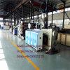 Linha de produção linha da placa de Dvertisement placa livre da extrusão da placa da espuma do PVC da espuma do PVC da máquina da placa da espuma de WPC que faz a máquina