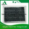 480 GSM Voering Gcl van de Klei Geosynthetic van het Bentoniet van het Natrium de Flexibele Waterdichte Materiële met Goedkope Prijs