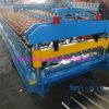Azulejo de azotea que hace la máquina