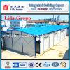 Campo de trabalho da construção de aço de Lida China