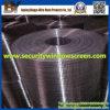 Edelstahl-quadratisches Maschendraht-geschweißtes Metallineinander greifen