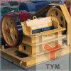 Kleine mobile Dieselmotor-Kiefer-Zerkleinerungsmaschine