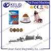 Máquina de processamento popular da pelota do alimento de animal de estimação da grande capacidade