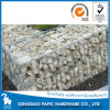 Wire Kage Rock Wall for Gardens