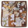 Шарф повелительницы Способа Полиэфира Georgette Printed квадратный Silk (YKY4135)