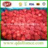 IQF 좋은 가격 및 질을%s 가진 감미로운 찰리 다양성 딸기
