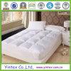 Flanela de dobragem de alta qualidade de colchão de enchimento de microfibras /Colchão Proteger/capa do colchão