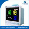 12.1inch Portable Patient Monitor com Double IBP