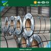 El cinc de la INMERSIÓN caliente Dx51d cubrió la bobina de acero galvanizada