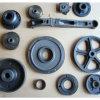 ISOの精密金属の鋼鉄砂型で作る鋳物場