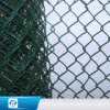 Pvc galvaniseerde de Gelaste Omheining van de Link van de Keten van het Netwerk van de Draad voor Speelplaats