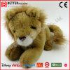 OEM de Douane Gevulde Zachte Leeuw van het Stuk speelgoed van de Pluche van Dieren voor Kinderen