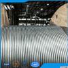 Corde 3/4 '' 19/3.81mm ASTM A475 de fil d'acier de Galvnaized d'IMMERSION chaude