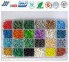 Heißer Verkauf alle Gummikörnchen der Farben-EPDM direkt von der Fabrik