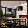 Modernes Art-Schwarz-hängende Aluminiumlampen (KA8263)