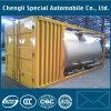 Behälter-Becken 20feet Kohlenstoffstahl ISO-LPG