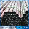 Tube soudé d'acier inoxydable (304, 316, 316L, 444, 409)