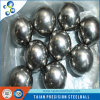 Cromado de carbono bola de acero perforado